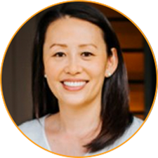 Caroline Tsay; Founder CEO-Compute Software