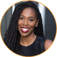 Ebony Beckwith - EVP Salesforce