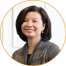 Jenny Ming Former CEO, Charlotte Russe