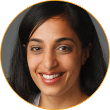 Shveta Mujumdar -VP and Head of Corporate Development, Intuit