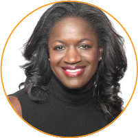 Richelle Parham - Managing Partner WestRiver Group