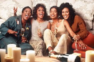 Waiting to Exhale image