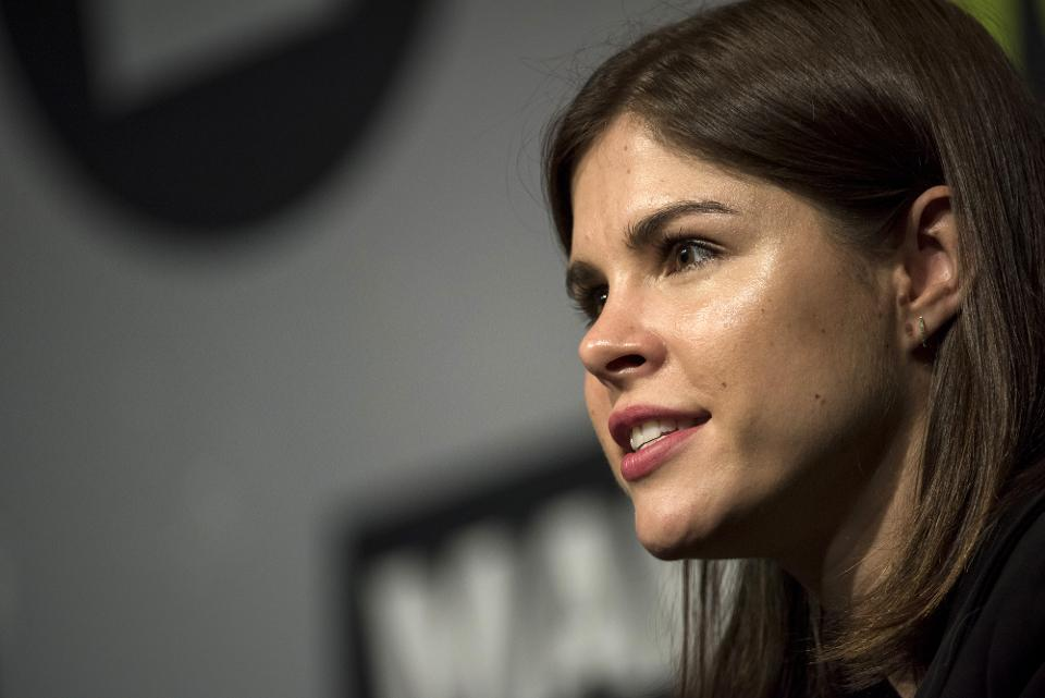 Emily Weiss - Founder, Glossier