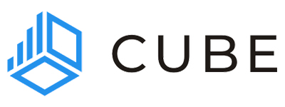 Cube Software Logo